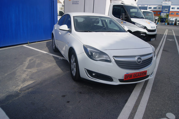Opel Insignia 1.6 136CV