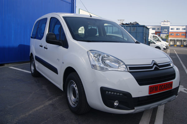 Citroen Berlingo Mixta 5p