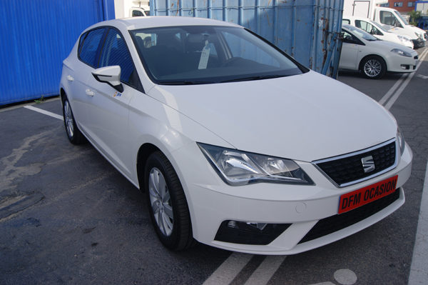 Seat Leon ( Gasolina y Gas Natural)