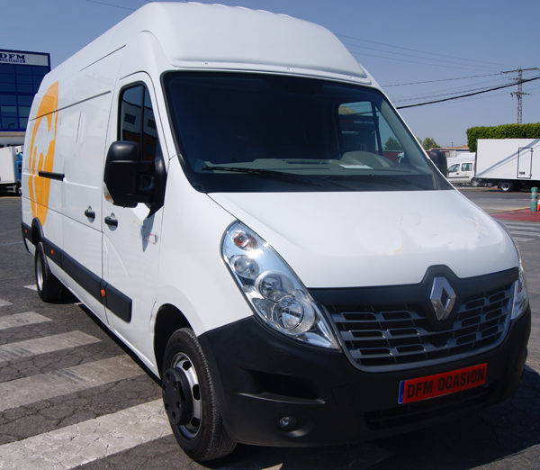 Renault Master 17M