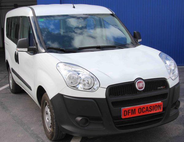 Fiat Doblo Mixta 5P