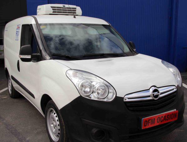 Opel Combo 3M FRIO