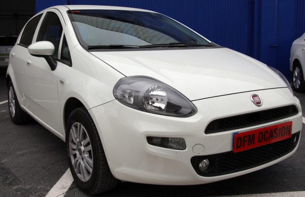 Vehículo de ocasión Fiat Punto
