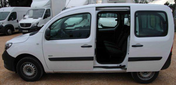 Mercedes Citan de 5 plazasd a la venta en DFM Ocasión